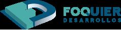 Imagen del Isologotipo de Foquier Desarrolllos Inmobiliarios